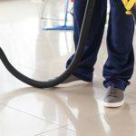 Choisir une entreprise de nettoyage pour immeuble de bureau