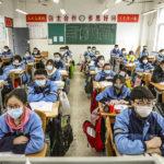 Quel type de viser opter pour pouvoir poursuivre ses études en Chine ?